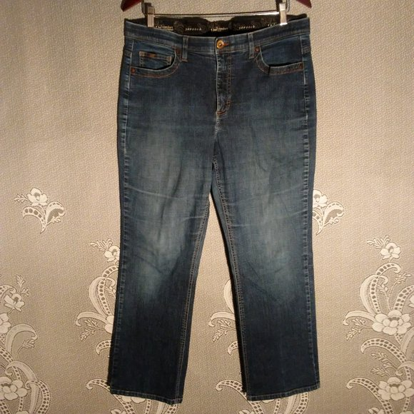 Lee's Denim - Lee's  Comfort Stretch Waistband Jeans